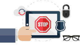 Cybercrime Internal Security Controls