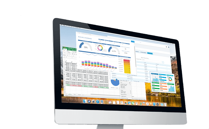 One Inc Financial Reporting
