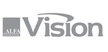 Alfa Vision Insurance Logo