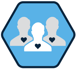 One Inc Digital Payments for Insurance - Customer Retention Icon