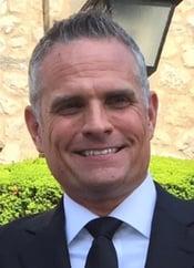 Greg Castleman, SVP & Chief Claims Officer