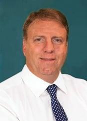 Patrick Caine, CIO, VFBMIC