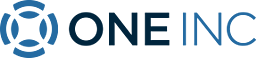 One Inc Logo