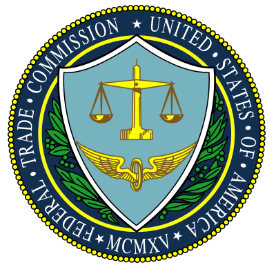 US Federal Trade Commission Seal