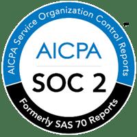 SOC2 Certification Logo