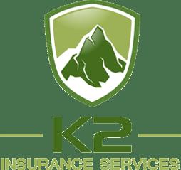 K2 Insurance Services - Logo