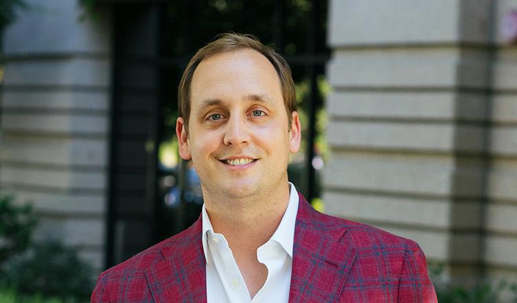 Kevin Ostrander