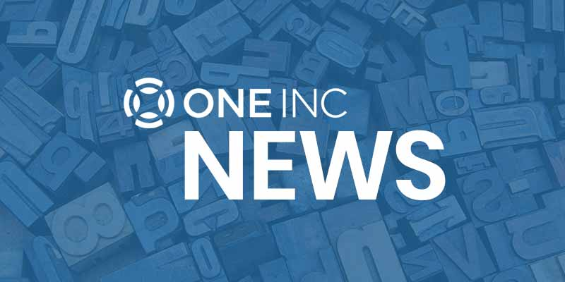News | One Inc